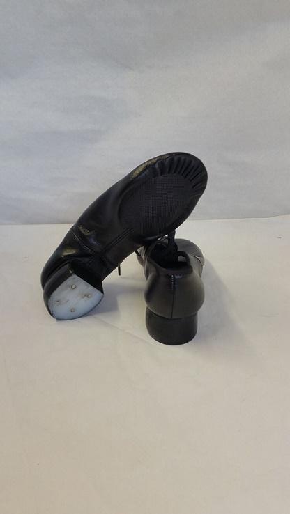Capezio Boy's Reel Shoe