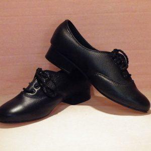 Set Dance Low Heel
