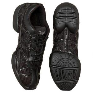 Web Sneaker Patent
