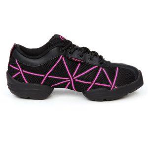 Web Sneaker Pink