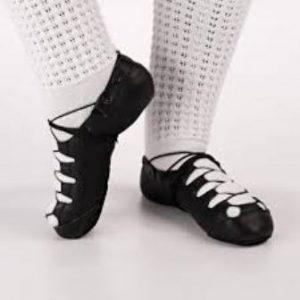 Irish Dance Soft Shoes