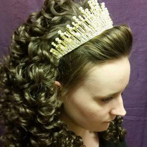 Wigs & Wig Accessories