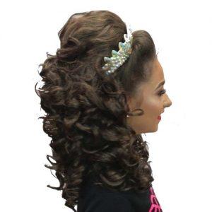 New Chloe Loose Curl Wig Short And Long