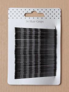 Ultra strong hair grips