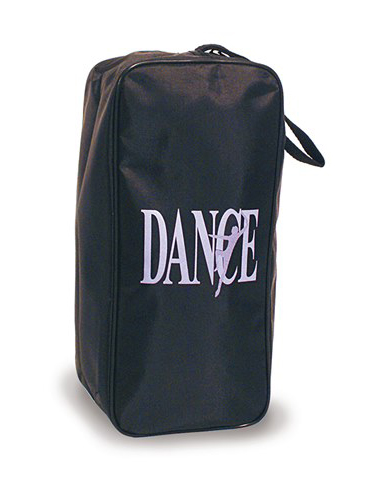 Dance shoe bag