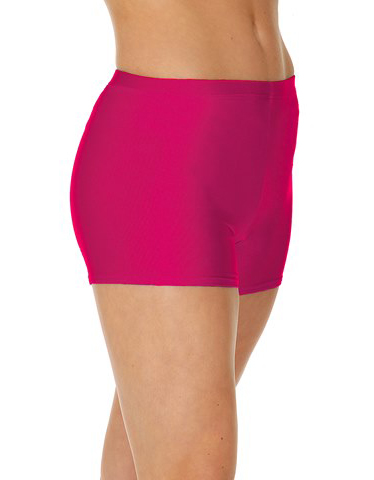 Hipster style shorts (5 colours available)
