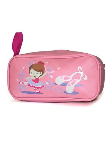 Ballet shoe bag