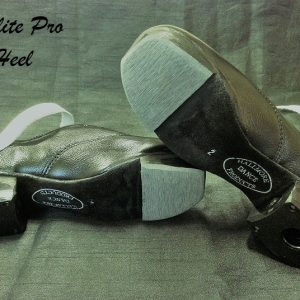 Irish Dance Shoe Re-Tip/Re-Heel