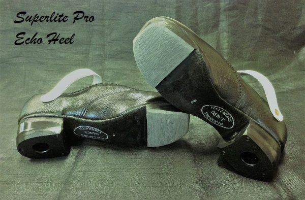 Hard Shoe Re-Tip/Re-Heel