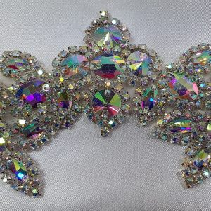 Crystal Style V